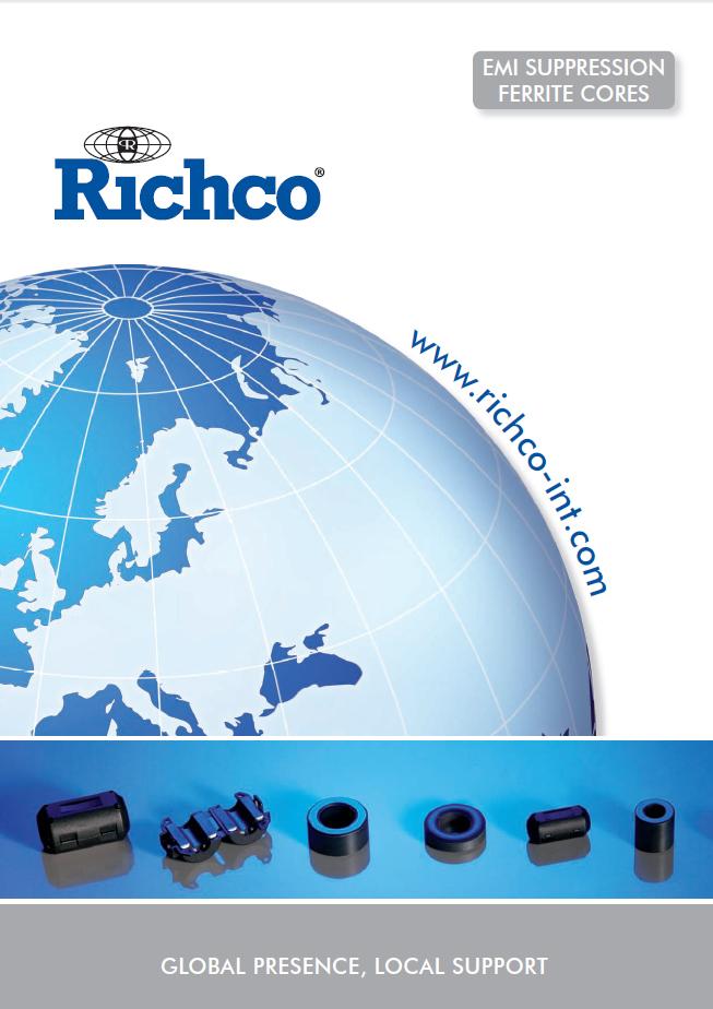 Richco - Ferritek
