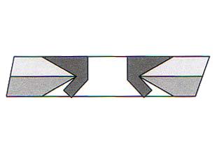 FSR rivet