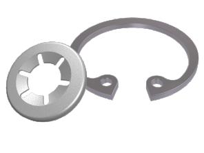 Seeger-gyűrűk